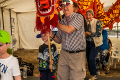 Chinese Dragon Workshop